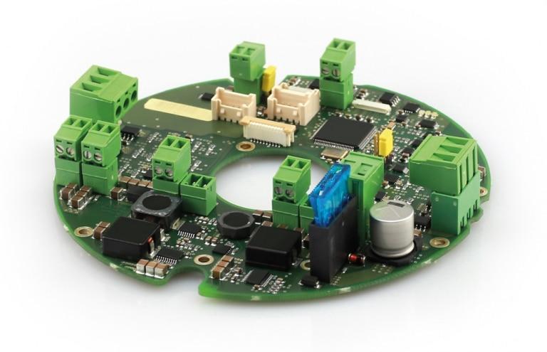 ASA Electronic