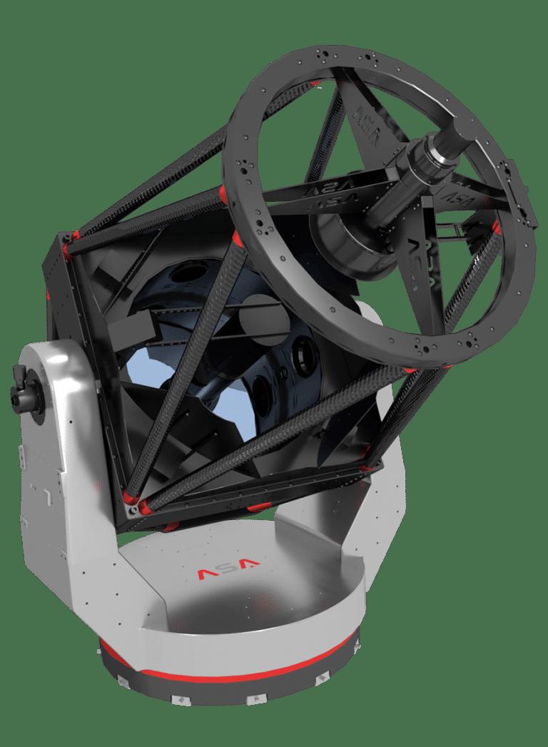 ASA AZ1400 telescope