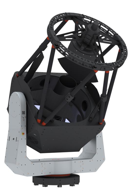 ASA AZ1750 telescope