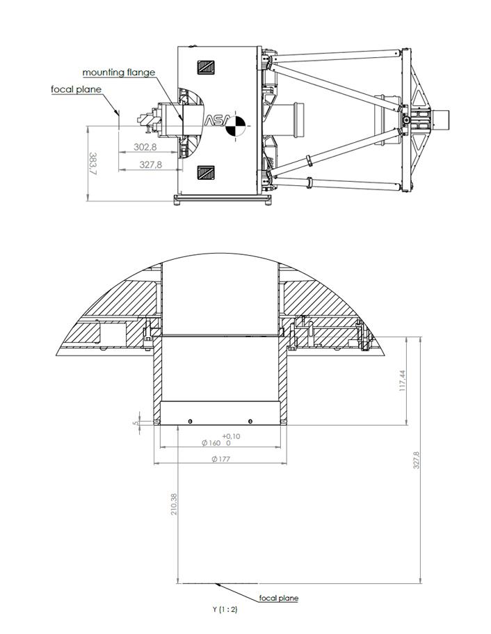 ASA600 technical details