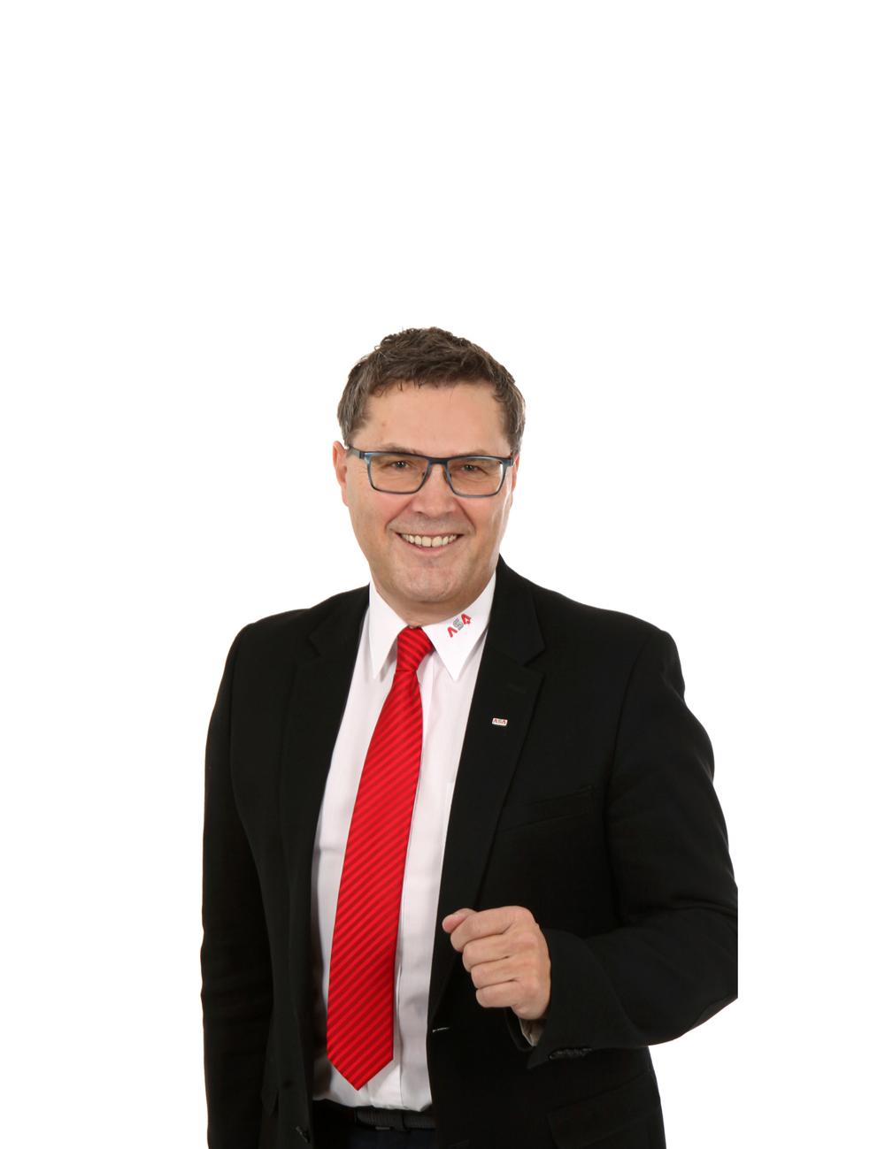 Egon Döberl CEO ASA Astrosysteme