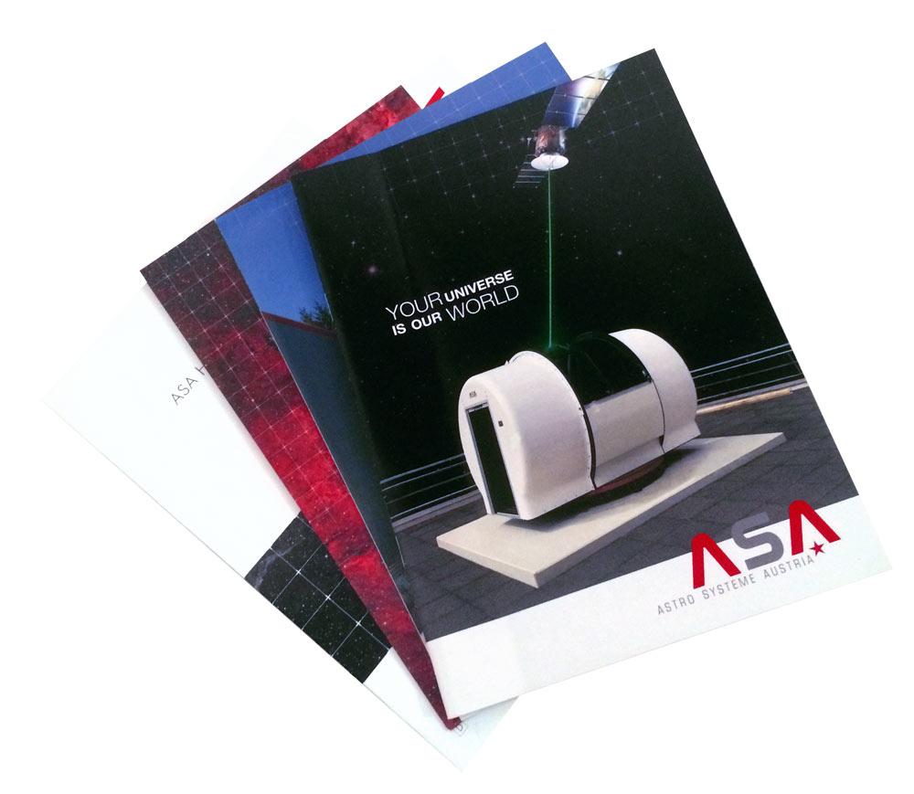 ASA Folder